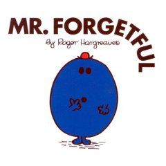 Mr._forgetful