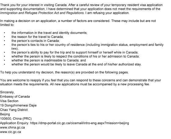 Letter Of Knowing Someone For Immigration from vancouverimmigrationblog.com