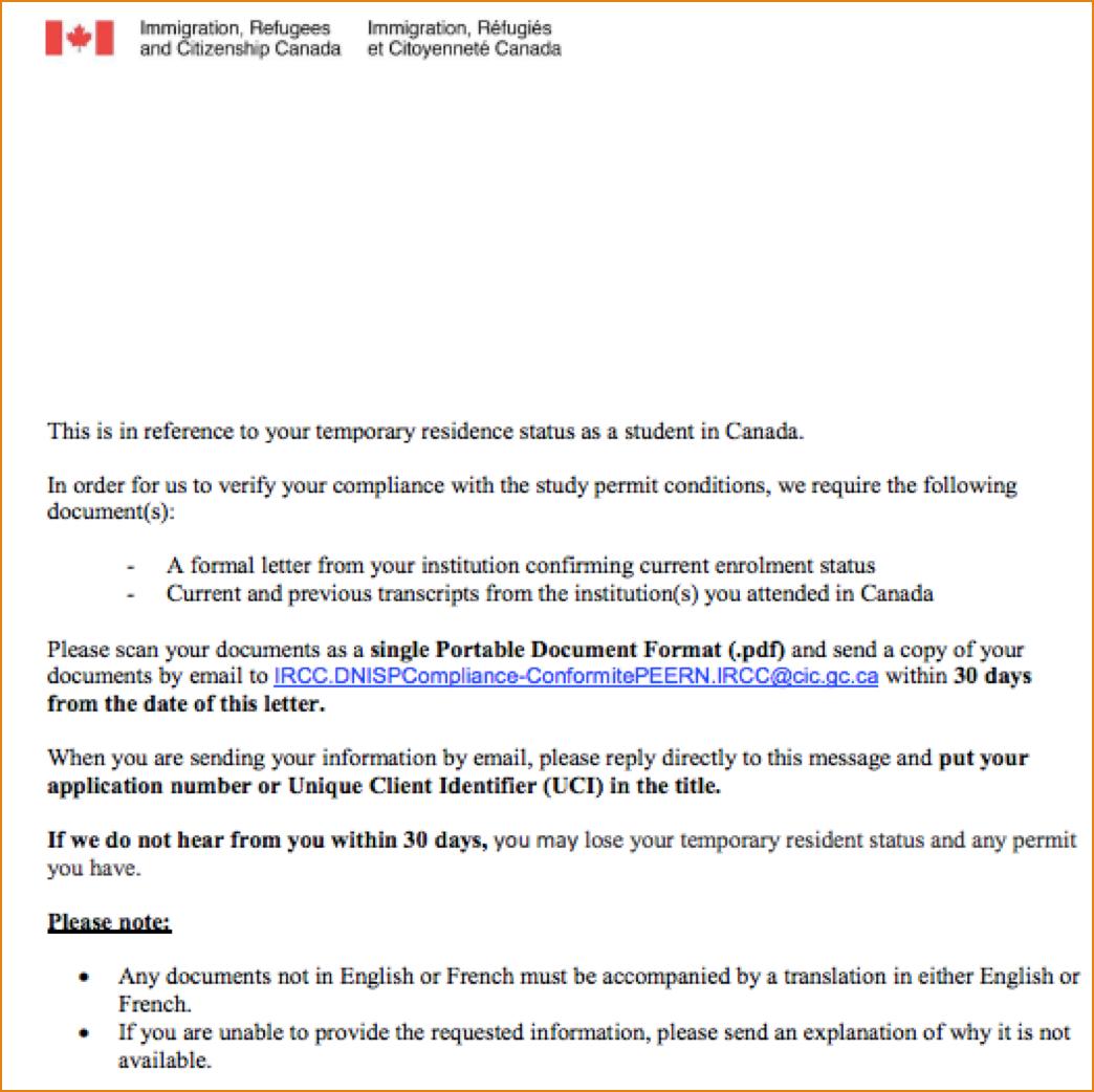 Sample Appeal Letter For Visa Refusal